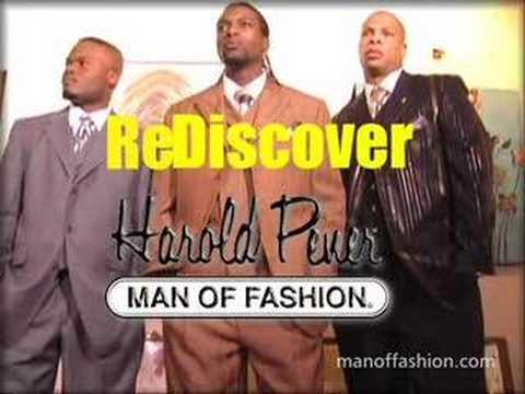 Pener man of fashion 6