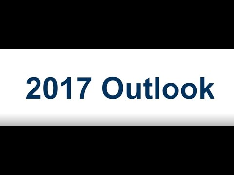 BVRLA 2017 Outlook (British Vehicle Rental and Leasing Association)