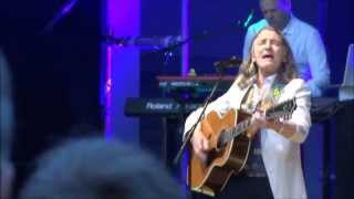 Roger Hodgson - formerly of SUPERTRAMP - School - Leipzig 2014