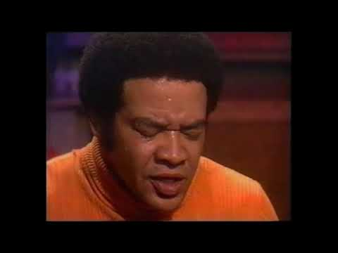 Ain't No Sunshine - Bill Withers (Old Grey Whistle Test 1972)