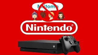 Miitomo Got Canceled | Anthem Delayed Until 2019 And New Dragon Age Game | No More Xbox Consoles