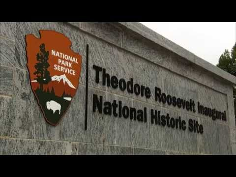 WNED-TV Salutes the Theodore Roosevelt Inaugural National Historic Site