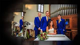 Jenni & Rob's Wedding by Evoke Wedding Photography (Guernsey)