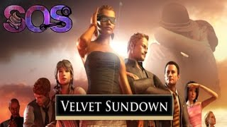 KILL ALL MEN【Velvet Sundown】SOS: 30