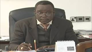 Download Video A secretary stupidly in love with her boss - Nollywood Movie Clip MP3 3GP MP4