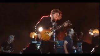 Pearl Jam - Alive (Josh Klinghoffer amazing solo!) [Soundboard audio] - Rio 03/21/18