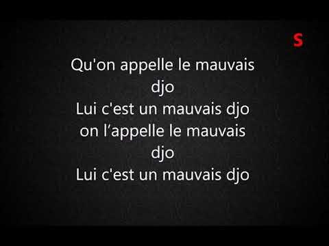 La Synesia - çava aller (Lyrics/Paroles)