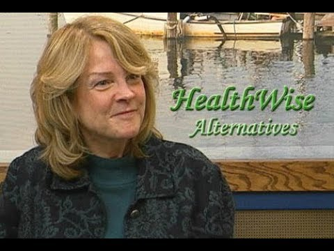 HealthWise Alternatives #005: Local, Live & Organic with Sheryl Turgeon