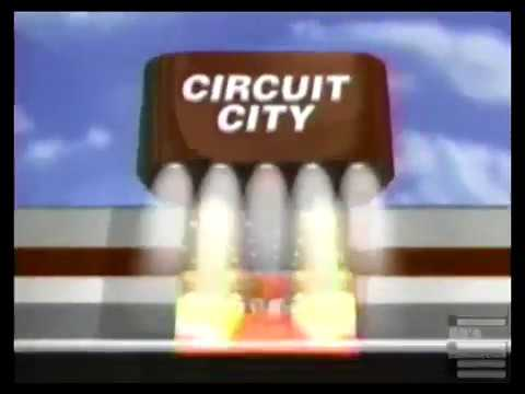 Circuit City Commercial 1997