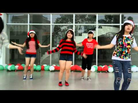 Jingle Bell Rock - X.STEP DANCE CLASS