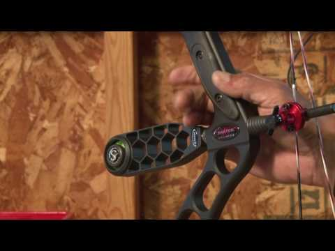 Steady Form Pro Series from the 2015 Mathews Retailer Show ...