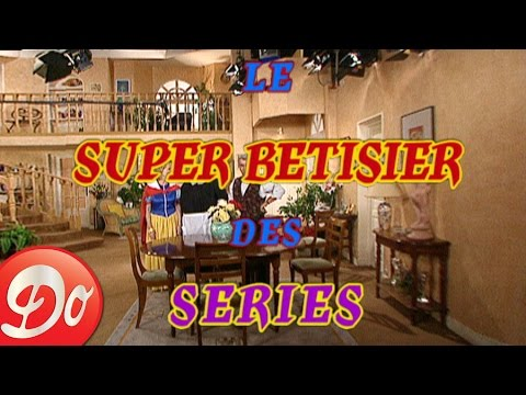 Le super bêtisier des séries d'AB Productions (INTÉGRALE)