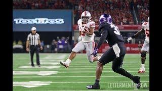 J.K. Dobbins: Ohio State running back highlights vs. TCU - September, 15 2018