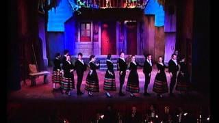 """Preludio y Coro """"Voz de la Campana"""" de """"La del Soto del Parral"""""""