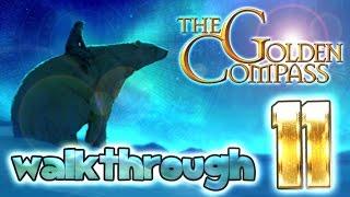 The Golden Compass Walkthrough Part 11 (PS3, PS2, Wii, X360, PSP)