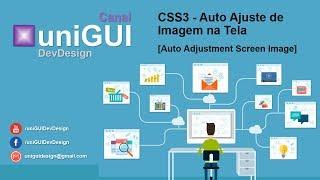 uniGUI + CSS3 - Auto Ajuste de  Imagem na Tela   Auto Adjustment Screen Image