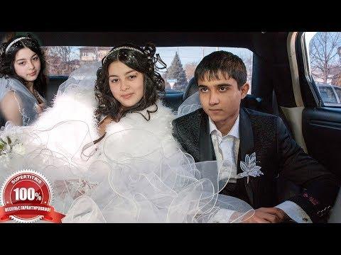Знаменитая цыганская свадьба.