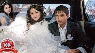 Знаменитая цыганская свадьба.  Коля и Радха. Часть 2