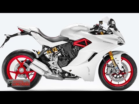 Ducati Super Sport vs YZF-R6 เปิดราคาท้าชน ใครดีใครอยู่ ? motorcycle tv thailand