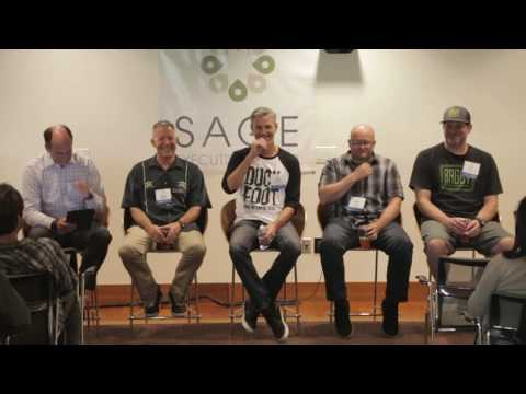 The Business of Beer: A panel sponsored by Sage Executive Group