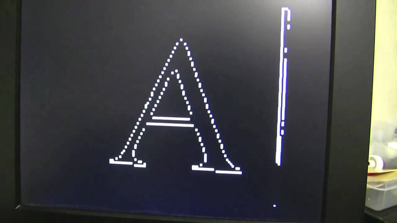 Arduino Computer Vision | Project Lab