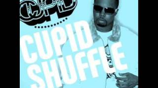 Cupid Ft  Dj UNK & Fabo   Shuffle