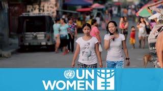 Sin miedo en las calles: Quezon se compromete a ser ciudad segura para mujeres y niñas