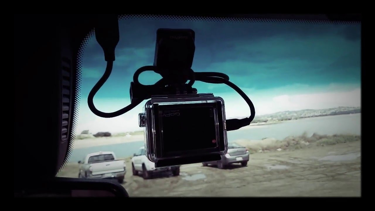 Gopro Dash Cam >> How To Setup A Gopro As A Permanent Dash Cam With Hardwired Power