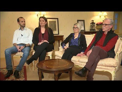 Retrouvez l'intégralité de l'entretien accordé par la famille d'Alexia à BFMTV