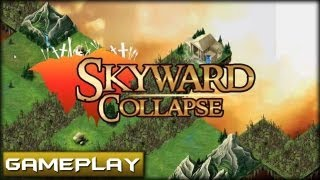 Skyward Collapse Gameplay PC HD