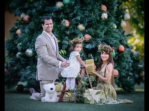 Family Christmas Photoshoot Ideas, Tips And BTS. Where To Print Christmas Cards? What Apps To Use?