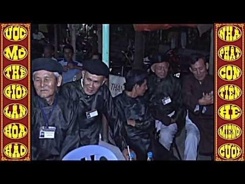 THỜ PHƯỢNG LỄ BÁI CỦA PGHH   GLV  Đoàn Huỳnh Lương
