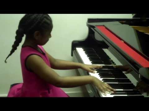 Take The A Train (Billy Strayhorn) Grade 5 ABRSM Jazz Piano S5 - Alanna Crouch And Tom Donald