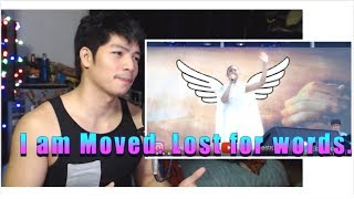 Sarah Geronimo The Prayer RandomPHDude Reaction MP3