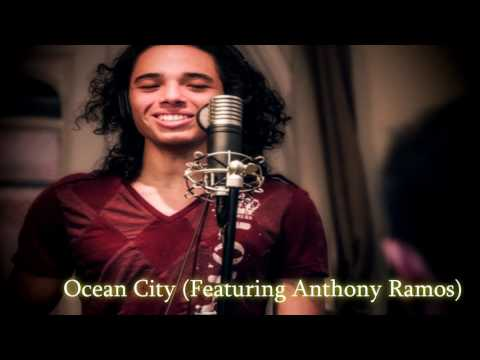 Ocean City (Featuring Anthony Ramos)