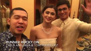 #TomCar: What Makes Tom Rodriguez and Carla Abellana a Well-Loved Loveteam?