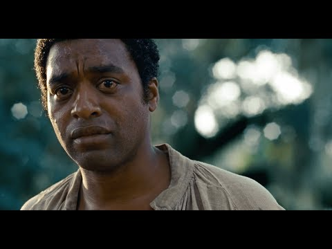 12 Years A Slave - The Cinema of Time