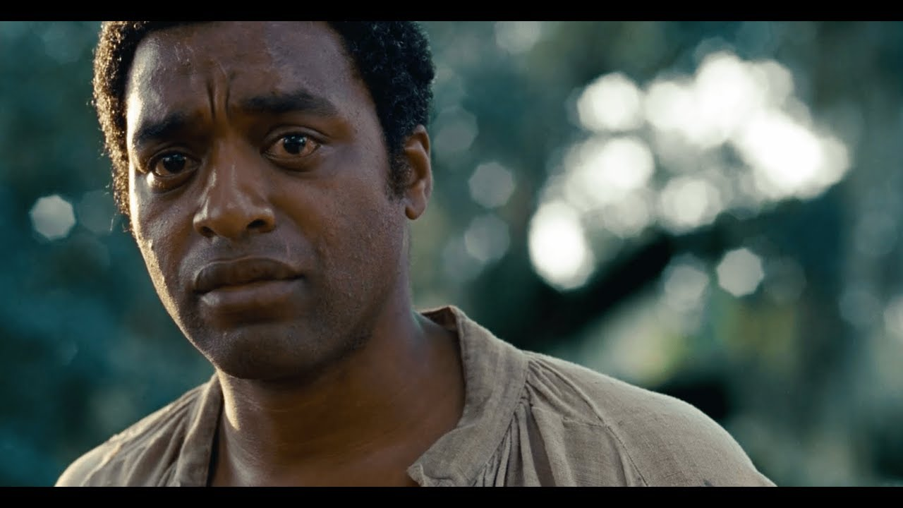 12 Years A Slave – The Cinema of Time