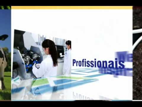 Bioagri - Institucional 2011