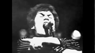 Ultravox _ [John Foxx] _  ROckwrok _ Live _ 1979