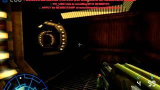 Alien vs Predator 2 Multiplayer Gameplay PC