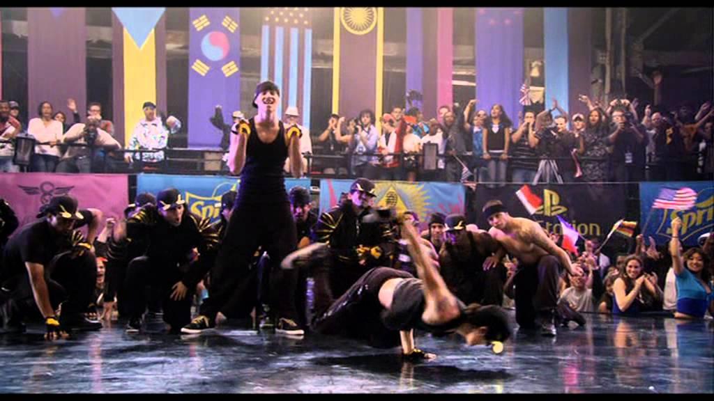 Maxresdefault on Box Step Dance