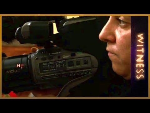 Casablanca Camerawoman - Witness