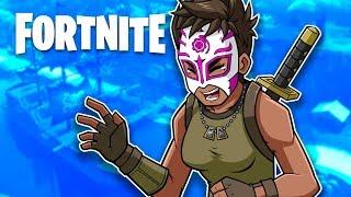 DEFAULT 2.0 | Fortnite Battle Royale