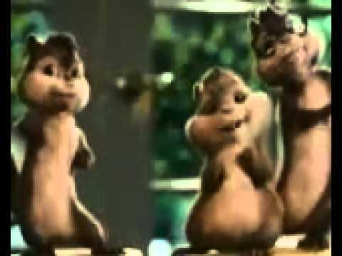 Bad Day - Alvin & the Chipmunks.mp4