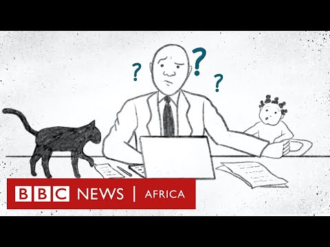 How does a Covid-19 pandemic come to an end? – BBC Africa