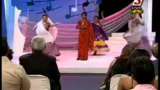 Zubeda Loto Leke Jai (Video) - Rambha Ramtohul