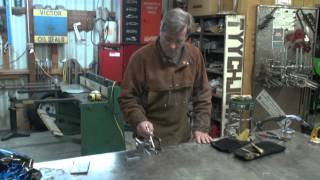 How To Adjust Your Welder Settings - Kevin Caron