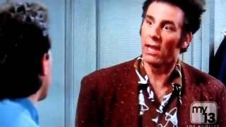 """Seinfeld - Kramer """"Oh God Help Us!!!"""""""