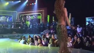 Belly Dance - Shik Shak Shok